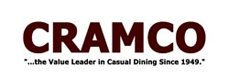 cramco furniture store at Brampton, Mississauga, Etobicoke, Toronto, Scraborough, Caledon, Oakville, Markham, Ajax, Pickering, Oshawa, Richmondhill, Kitchener, Hamilton, GTA