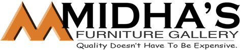 Midha Furniture logo