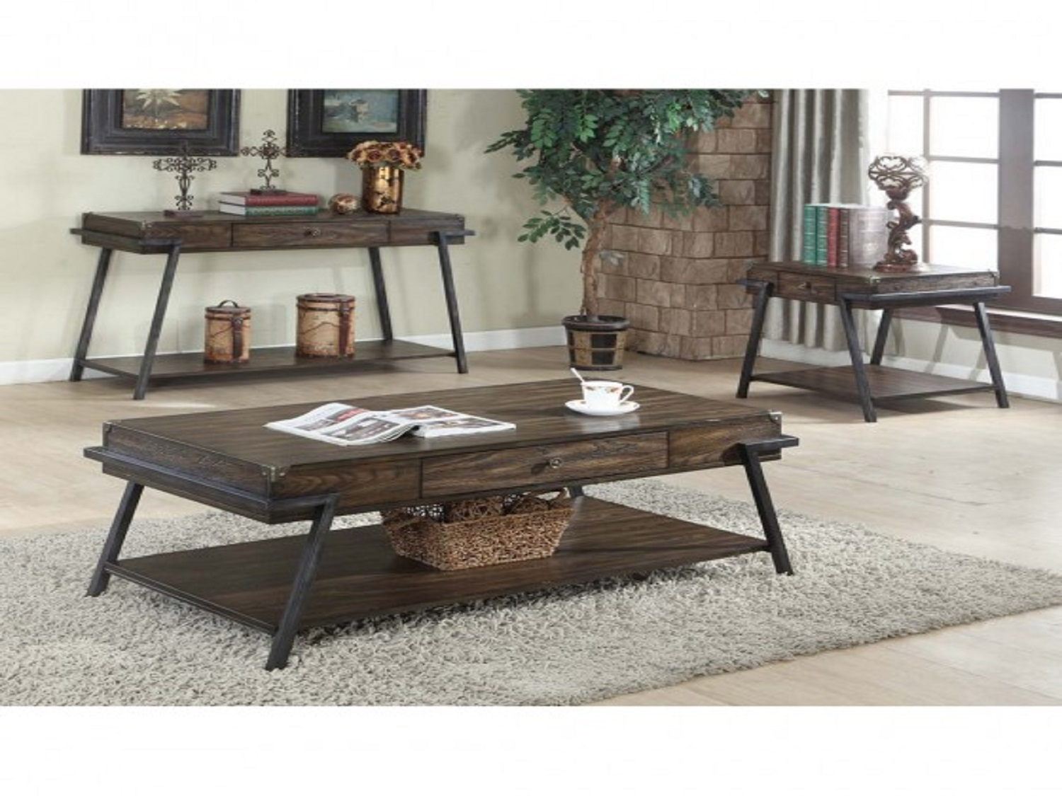 Magnum Coffee Table Only, 227, Coffee Tables by Midha Furniture to Brampton, Mississauga, Etobicoke, Toronto, Scraborough, Caledon, Oakville, Markham, Ajax, Pickering, Oshawa, Richmondhill, Kitchener, Hamilton and GTA area