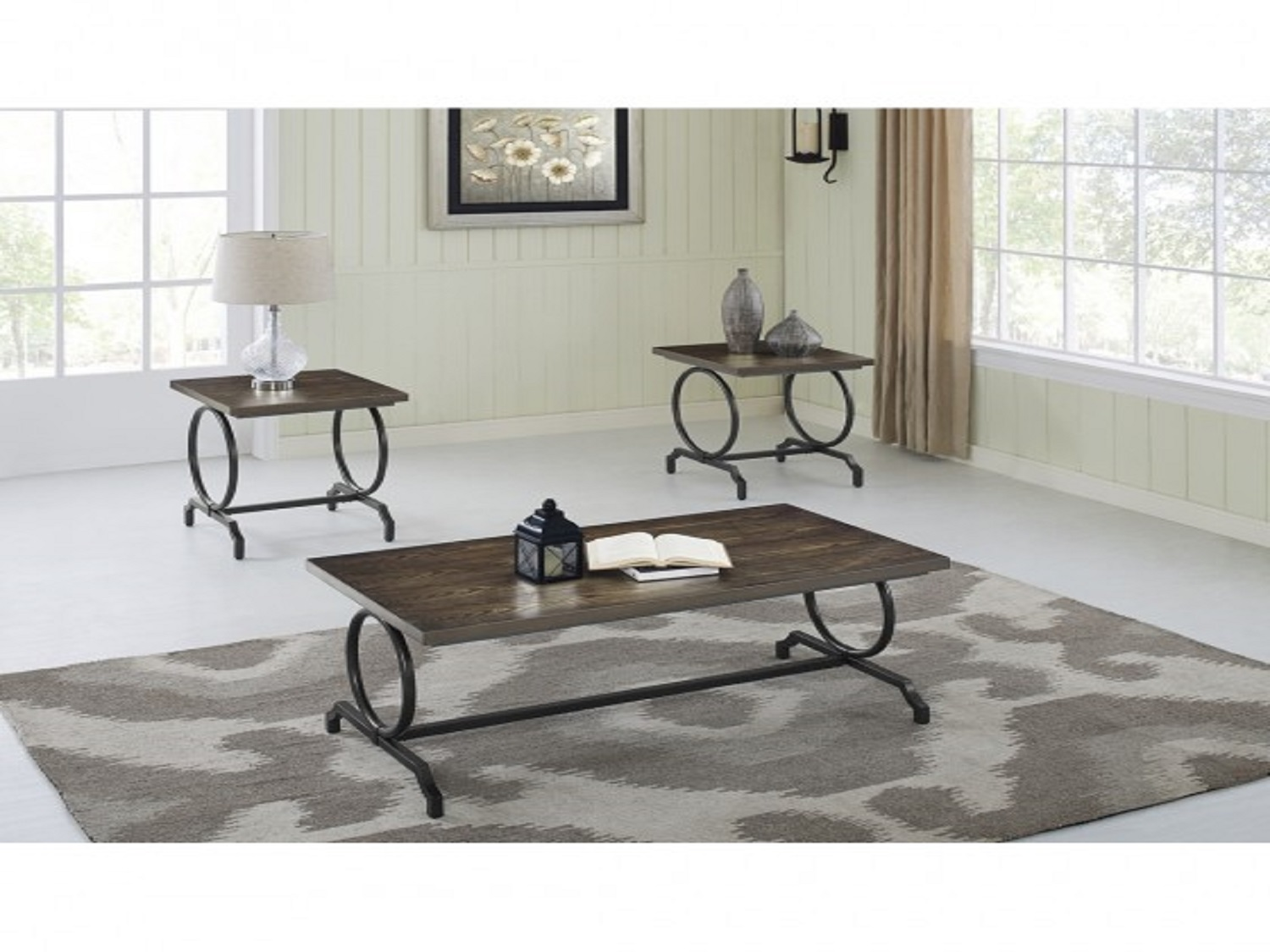 277-13 TINGA 3-PC COFFEE SET, 277-13, Coffee Table by Midha Furniture to Brampton, Mississauga, Etobicoke, Toronto, Scraborough, Caledon, Oakville, Markham, Ajax, Pickering, Oshawa, Richmondhill, Kitchener, Hamilton and GTA area