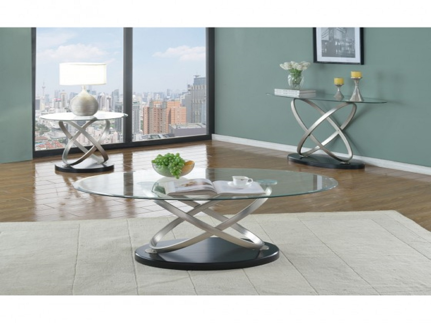 Chantal Coffee Table Only, 4235, Coffee Table by Midha Furniture to Brampton, Mississauga, Etobicoke, Toronto, Scraborough, Caledon, Oakville, Markham, Ajax, Pickering, Oshawa, Richmondhill, Kitchener, Hamilton and GTA area