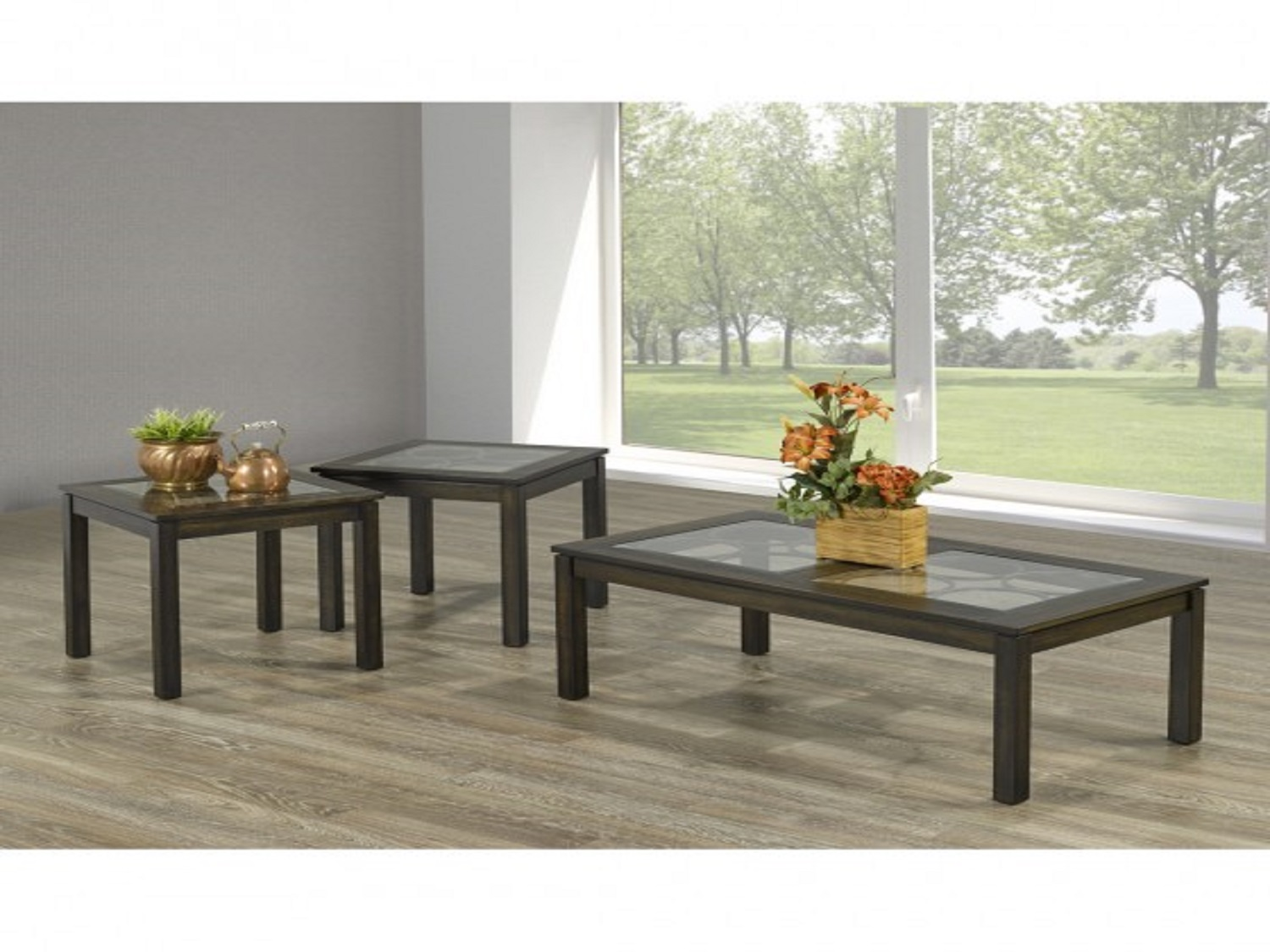 4245-13 TUSCAN 3PC COFFEE SET, 4245-13, Coffee Table by Midha Furniture to Brampton, Mississauga, Etobicoke, Toronto, Scraborough, Caledon, Oakville, Markham, Ajax, Pickering, Oshawa, Richmondhill, Kitchener, Hamilton and GTA area