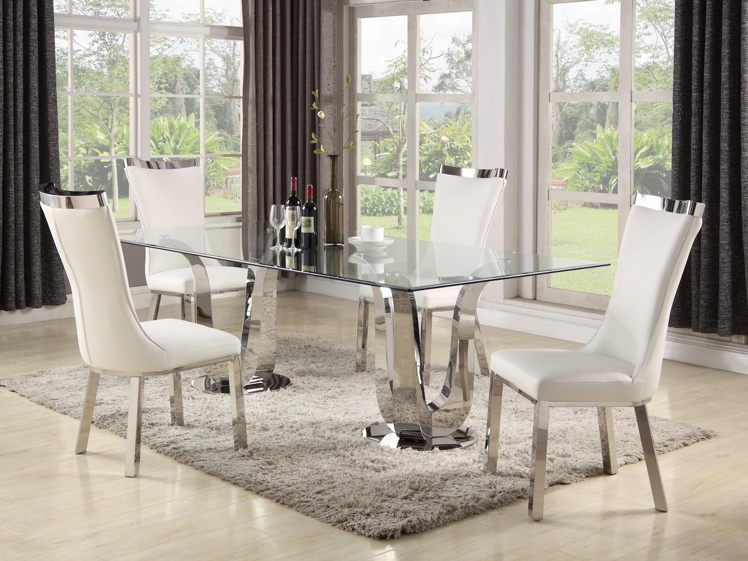 Adelle, Adelle, Premium Dining Room Collection by Midha Furniture to Brampton, Mississauga, Etobicoke, Toronto, Scraborough, Caledon, Oakville, Markham, Ajax, Pickering, Oshawa, Richmondhill, Kitchener, Hamilton and GTA area