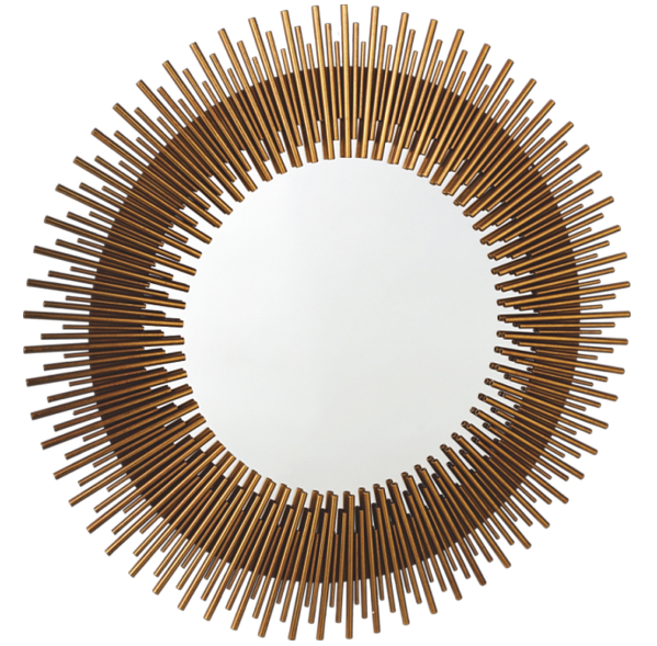 Aldo Wall Mirror, 40-092, Mirrors by Midha Furniture to Brampton, Mississauga, Etobicoke, Toronto, Scraborough, Caledon, Oakville, Markham, Ajax, Pickering, Oshawa, Richmondhill, Kitchener, Hamilton and GTA area
