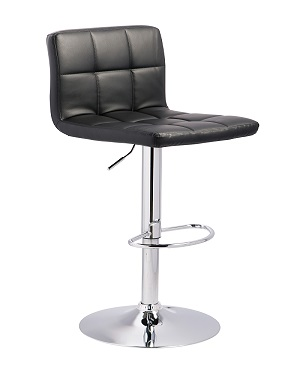 Awesome Ballatier Bar Stool D120 130 Bar Stools By Midha Furniture Pabps2019 Chair Design Images Pabps2019Com