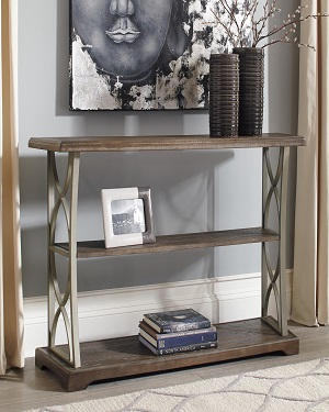 Baymore Console Table, T634-4, Console by Midha Furniture to Brampton, Mississauga, Etobicoke, Toronto, Scraborough, Caledon, Oakville, Markham, Ajax, Pickering, Oshawa, Richmondhill, Kitchener, Hamilton and GTA area