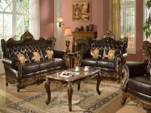 Britney Classical Living, Britney, Sofa Sets by Midha Furniture to Brampton, Mississauga, Etobicoke, Toronto, Scraborough, Caledon, Oakville, Markham, Ajax, Pickering, Oshawa, Richmondhill, Kitchener, Hamilton and GTA area