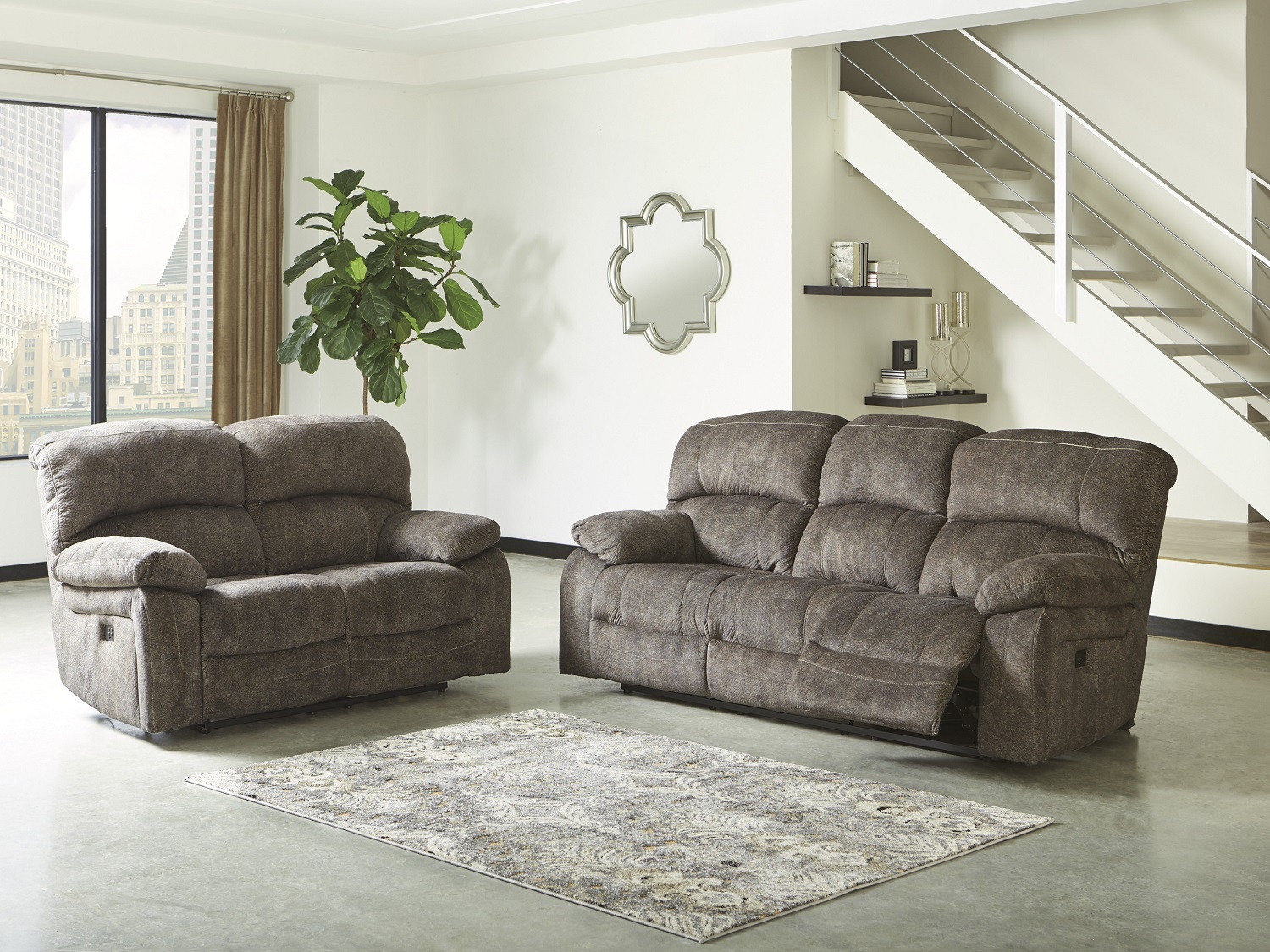 Cannelton, 183, Recliners by Midha Furniture to Brampton, Mississauga, Etobicoke, Toronto, Scraborough, Caledon, Oakville, Markham, Ajax, Pickering, Oshawa, Richmondhill, Kitchener, Hamilton and GTA area