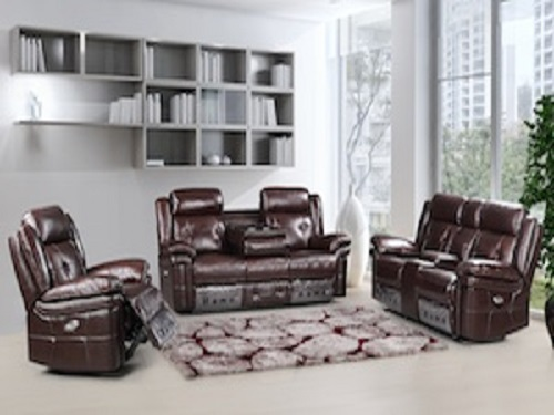 EPSON CHOCOLATE Sectionals & Recliners, K121, Recliners by Midha Furniture to Brampton, Mississauga, Etobicoke, Toronto, Scraborough, Caledon, Oakville, Markham, Ajax, Pickering, Oshawa, Richmondhill, Kitchener, Hamilton and GTA area