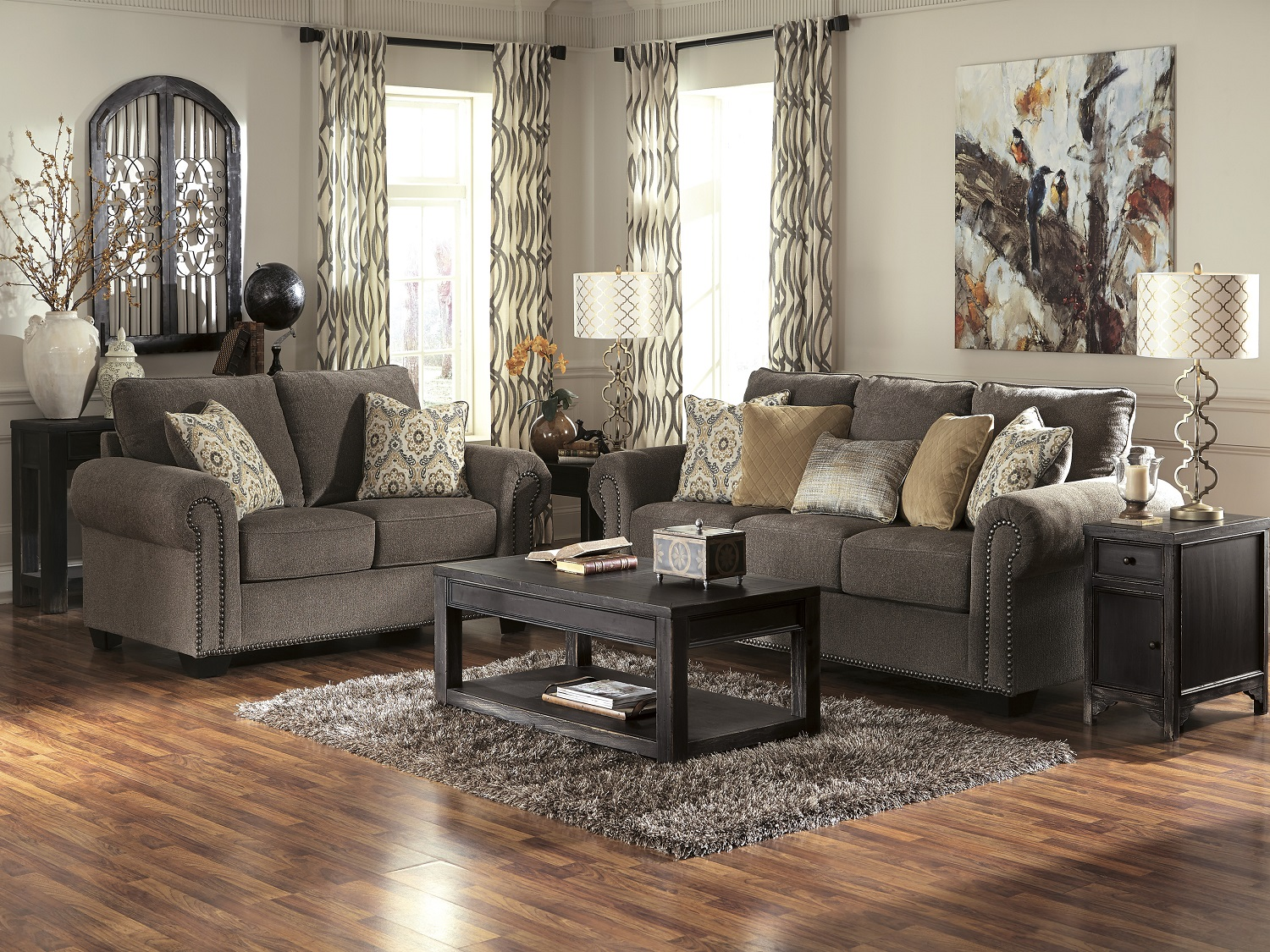 Emelen Sofa Only, 456, Sofa Sets by Midha Furniture to Brampton, Mississauga, Etobicoke, Toronto, Scraborough, Caledon, Oakville, Markham, Ajax, Pickering, Oshawa, Richmondhill, Kitchener, Hamilton and GTA area