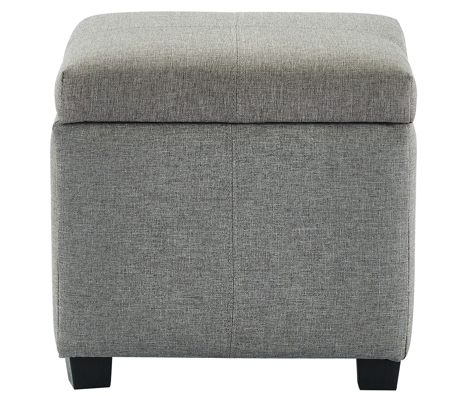 JUNO-STORAGE OTTOMAN-GREY, 841173032944, Ottoman by Midha Furniture to Brampton, Mississauga, Etobicoke, Toronto, Scraborough, Caledon, Oakville, Markham, Ajax, Pickering, Oshawa, Richmondhill, Kitchener, Hamilton, Cambridge, Waterloo and GTA area