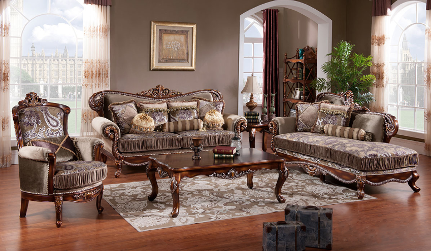 Janet Classical Living, Janet, Premium Living Room Collection by Midha Furniture to Brampton, Mississauga, Etobicoke, Toronto, Scraborough, Caledon, Oakville, Markham, Ajax, Pickering, Oshawa, Richmondhill, Kitchener, Hamilton and GTA area