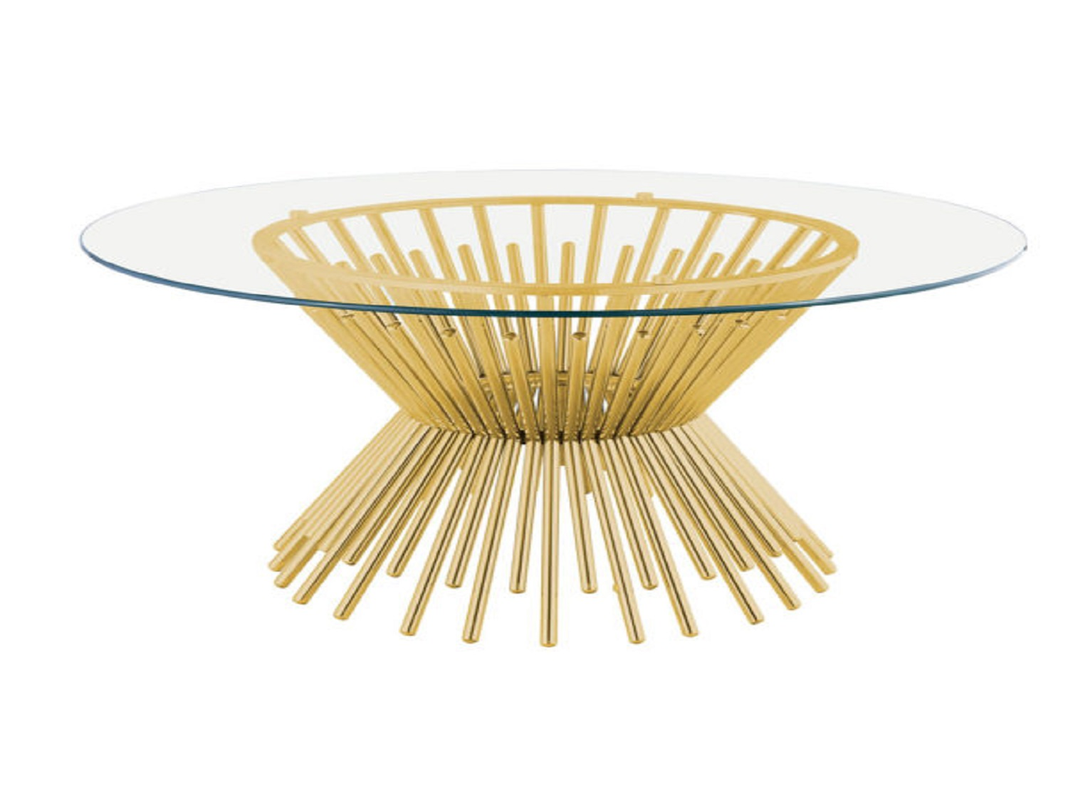 Monti Gold Coffee Table, 101287, Coffee Table by Midha Furniture to Brampton, Mississauga, Etobicoke, Toronto, Scraborough, Caledon, Oakville, Markham, Ajax, Pickering, Oshawa, Richmondhill, Kitchener, Hamilton and GTA area