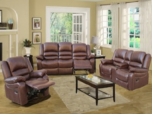 NEW DOLCE CHOCOLATE Sectionals & Recliners, K147, Recliners by Midha Furniture to Brampton, Mississauga, Etobicoke, Toronto, Scraborough, Caledon, Oakville, Markham, Ajax, Pickering, Oshawa, Richmondhill, Kitchener, Hamilton and GTA area
