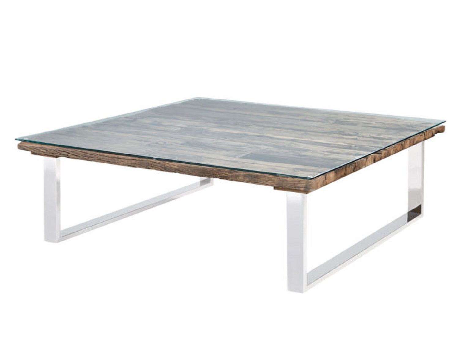 Railwood Square Coffee Table, CCXL029, Coffee Table by Midha Furniture to Brampton, Mississauga, Etobicoke, Toronto, Scraborough, Caledon, Oakville, Markham, Ajax, Pickering, Oshawa, Richmondhill, Kitchener, Hamilton and GTA area