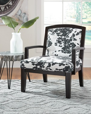 Treven, A3000096, Accent Chairs by Midha Furniture to Brampton, Mississauga, Etobicoke, Toronto, Scraborough, Caledon, Oakville, Markham, Ajax, Pickering, Oshawa, Richmondhill, Kitchener, Hamilton and GTA area