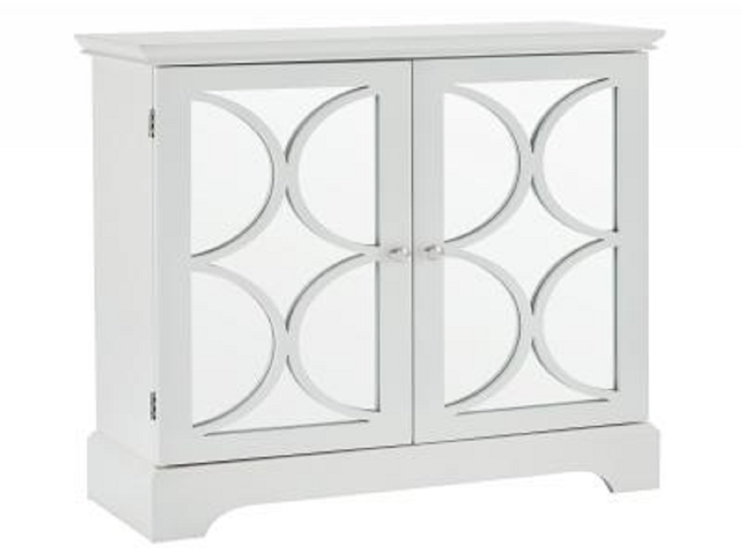 VIOLA-CONSOLE/CABINET-WHITE, 841173032197, Console Table by Midha Furniture to Brampton, Mississauga, Etobicoke, Toronto, Scraborough, Caledon, Oakville, Markham, Ajax, Pickering, Oshawa, Richmondhill, Kitchener, Hamilton and GTA area
