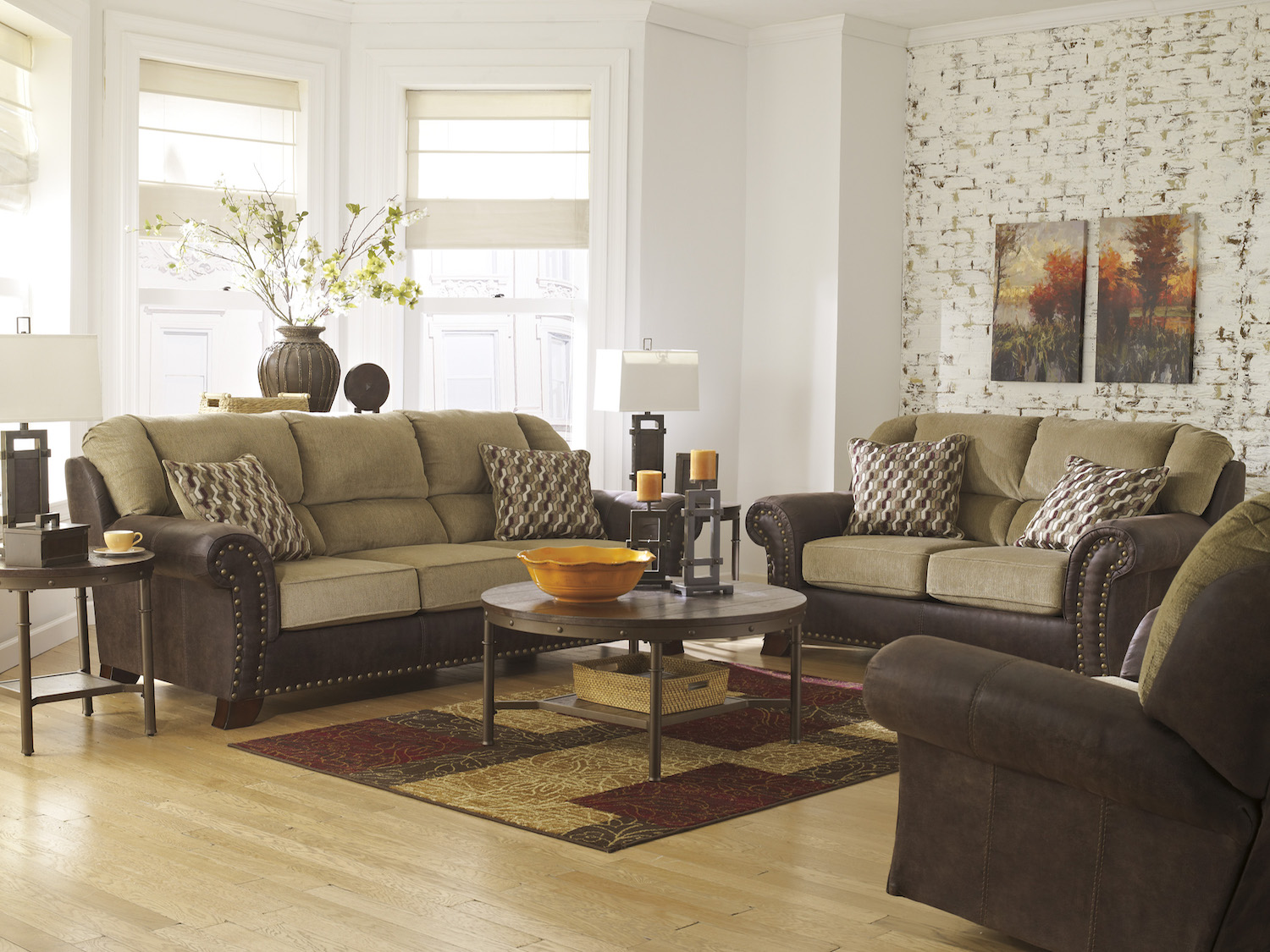 Vandive sofa set, 443, Sofa Sets by Midha Furniture to Brampton, Mississauga, Etobicoke, Toronto, Scraborough, Caledon, Oakville, Markham, Ajax, Pickering, Oshawa, Richmondhill, Kitchener, Hamilton and GTA area