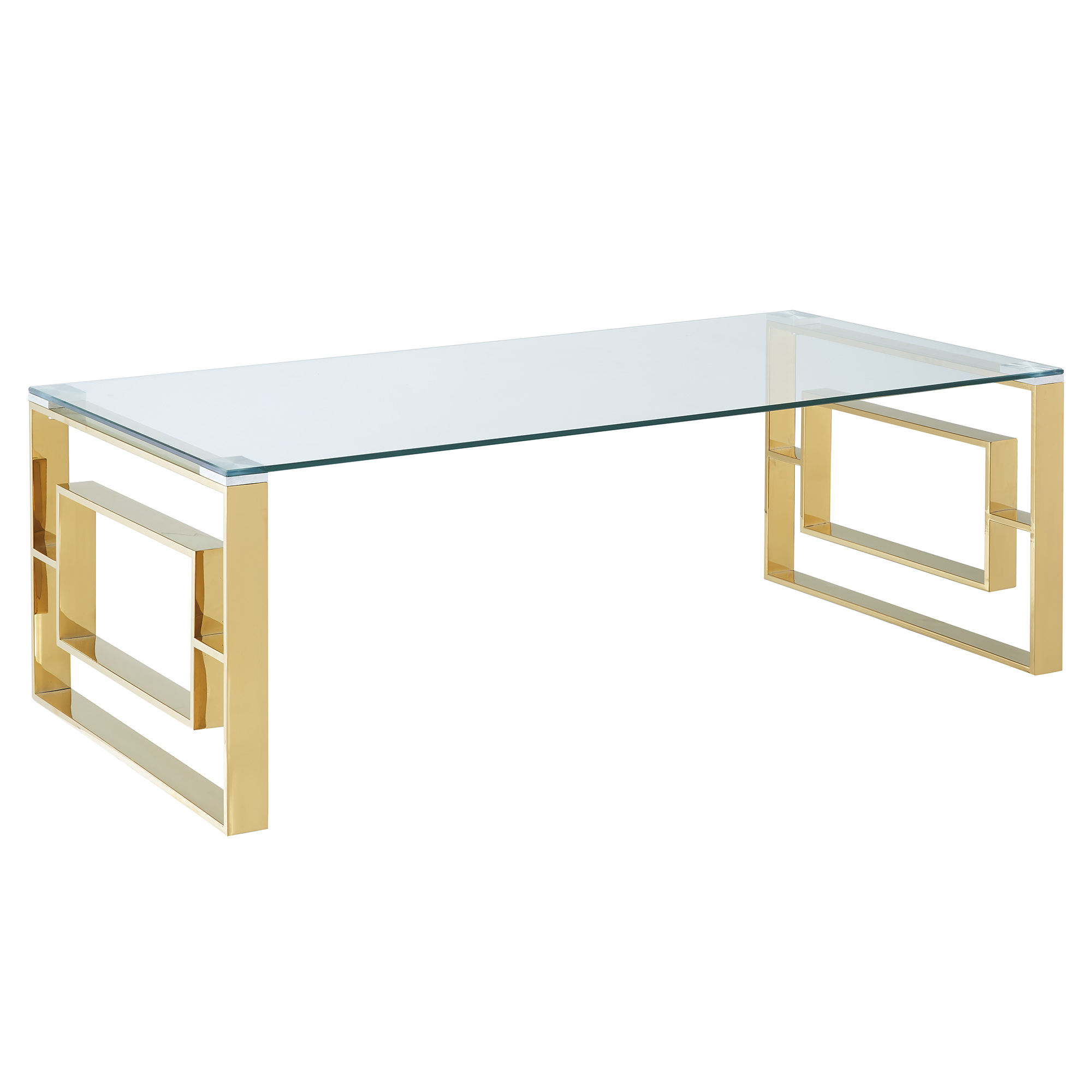 EROS-COFFEE TABLE-GOLD, 841173032296, Console Table by Midha Furniture to Brampton, Mississauga, Etobicoke, Toronto, Scraborough, Caledon, Oakville, Markham, Ajax, Pickering, Oshawa, Richmondhill, Kitchener, Hamilton and GTA area