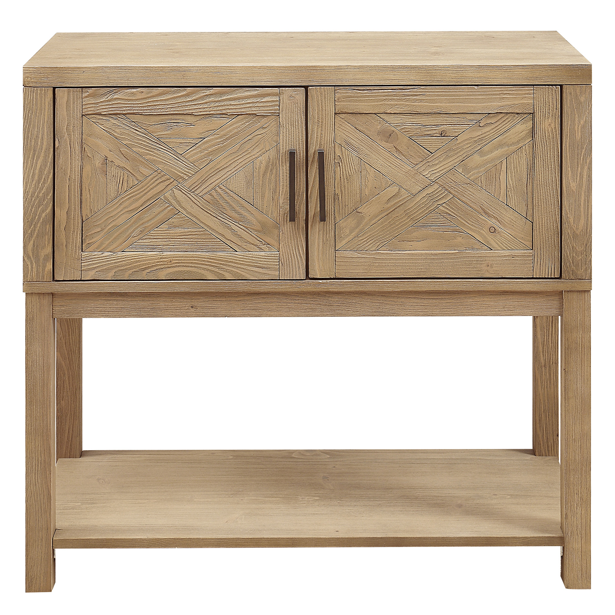HAGER-CONSOLE/CABINET-NATURAL, 841173033118, Console Table by Midha Furniture to Brampton, Mississauga, Etobicoke, Toronto, Scraborough, Caledon, Oakville, Markham, Ajax, Pickering, Oshawa, Richmondhill, Kitchener, Hamilton and GTA area