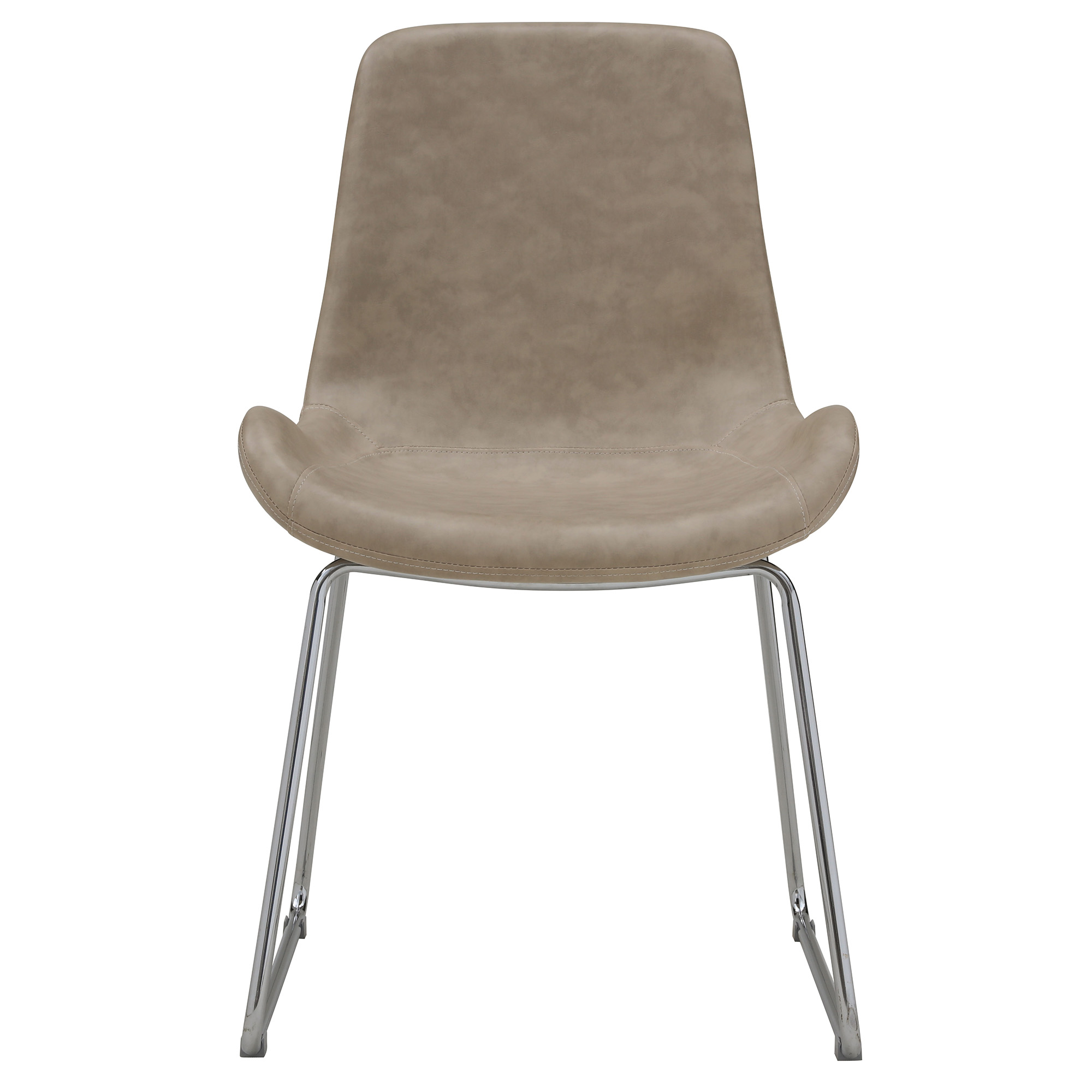 OTIS-ACCENT CHAIR-IVORY, 841173030858, Accent Chairs by Midha Furniture to Brampton, Mississauga, Etobicoke, Toronto, Scraborough, Caledon, Oakville, Markham, Ajax, Pickering, Oshawa, Richmondhill, Kitchener, Hamilton and GTA area