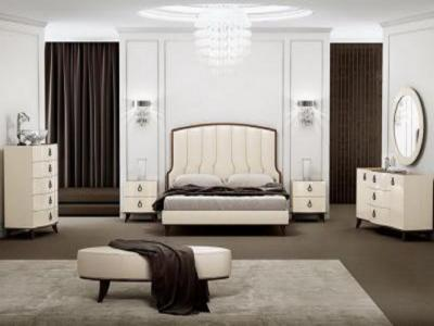 1091 BEDROOM SET