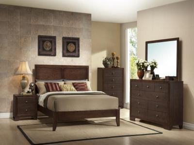131 BEDROOM SET
