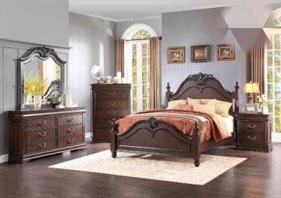 1869 BEDROOM SET