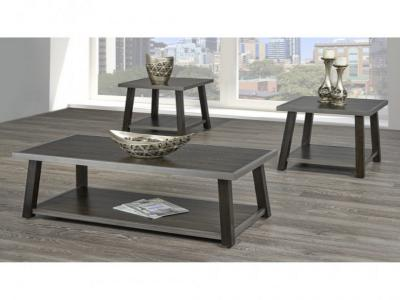 INDIRA 3PC COFFEE TABLE SET by Midha's Furniture Serving Brampton, Mississauga, Etobicoke, Toronto, Scraborough, Caledon, Cambridge, Oakville, Markham, Ajax, Pickering, Oshawa, Richmondhill, Kitchener, Hamilton and GTA area