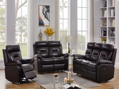 7123 Recliner Sofa Only