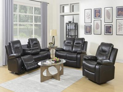 8129 SOFA AND LOVESEAT