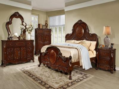 951 BEDROOM SET