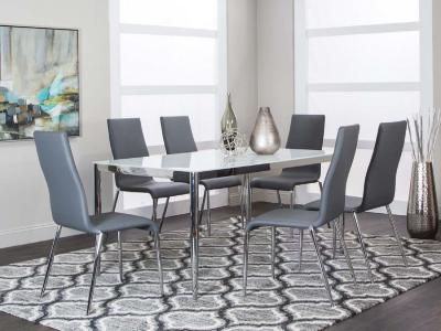 ATOM 7PC DINING SET