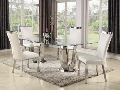 Adelle Dining Table Only