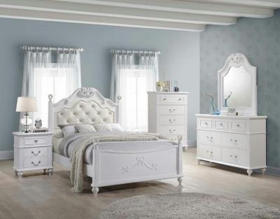Alana Youth Bedroom Set by Midha's Furniture Serving Brampton, Mississauga, Etobicoke, Toronto, Scraborough, Caledon, Cambridge, Oakville, Markham, Ajax, Pickering, Oshawa, Richmondhill, Kitchener, Hamilton and GTA area