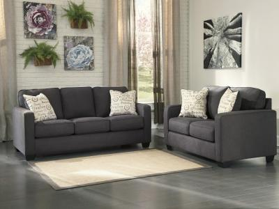 Alenya Sofa Only by Midha's Furniture Serving Brampton, Mississauga, Etobicoke, Toronto, Scraborough, Caledon, Cambridge, Oakville, Markham, Ajax, Pickering, Oshawa, Richmondhill, Kitchener, Hamilton and GTA area