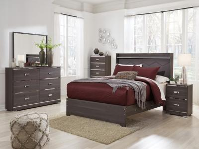 Annikus 6 pc Bedroom Set