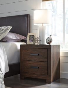 Arkaline Nightstand