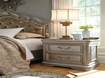 BIRLLANY NIGHT STAND