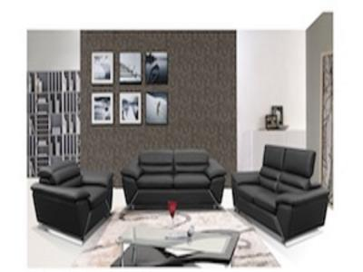 BONZA  SOFA  SET DARK GREY Living Rooms Modern