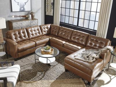 Baskove Sectional Only by Midha's Furniture Serving Brampton, Mississauga, Etobicoke, Toronto, Scraborough, Caledon, Cambridge, Oakville, Markham, Ajax, Pickering, Oshawa, Richmondhill, Kitchener, Hamilton and GTA area