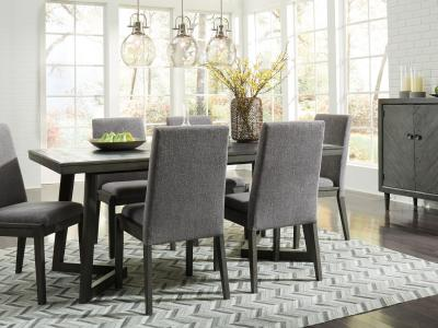 Besteneer  7pc Dining Room Set