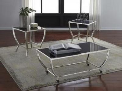 Blasney 3 Pc Coffee Table Set