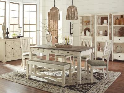Bolanburg 5 pc  Dining room set