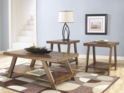 Bradley 3PC Table Set