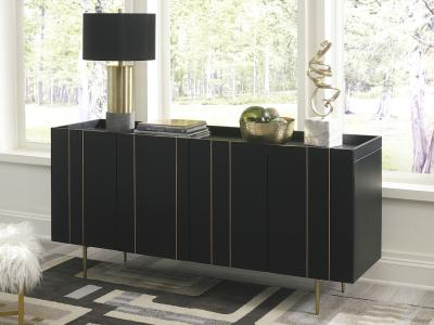 Brentburn Accent Cabinet by Midha's Furniture Serving Brampton, Mississauga, Etobicoke, Toronto, Scraborough, Caledon, Cambridge, Oakville, Markham, Ajax, Pickering, Oshawa, Richmondhill, Kitchener, Hamilton and GTA area