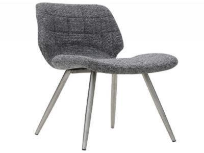 COOPER-SIDE CHAIR-GREY BLEND by Midha's Furniture Serving Brampton, Mississauga, Etobicoke, Toronto, Scraborough, Caledon, Cambridge, Oakville, Markham, Ajax, Pickering, Oshawa, Richmondhill, Kitchener, Hamilton and GTA area