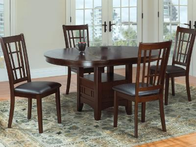 Cayman- 5 PC Regular Height Set