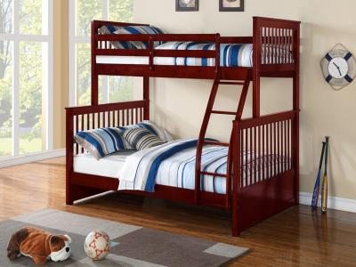 Cherry B122 BUNK BED