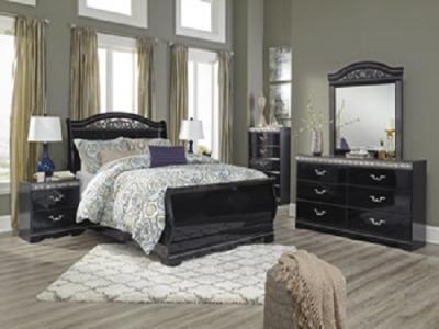 Constallations 5 pc Bedroom Set